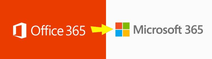 Office 365 a Microsoft 365